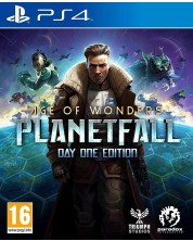 Age of Wonders: Planetfall - Day One Edition (PS4)