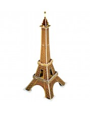 Мини 3D пъзел Revell - Айфеловата кула