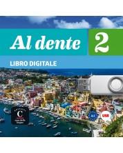 Al dente 2 A2 Llave USB con libro digital - DISPONIBLE/AVAILABLE -1