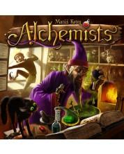 Настолна игра Alchemists -1
