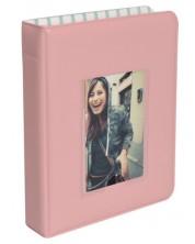 Албум за снимки Polaroid - Front Slot, розов -1