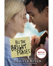 All the Bright Places (Film Tie-in) -1