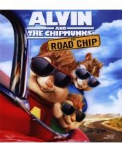 Алвин и Чипоносковците: Голямото чипоключение (Blu-Ray) -1