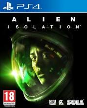 Alien: Isolation (PS4) -1