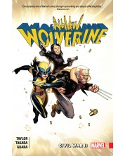 All-New Wolverine Vol. 2