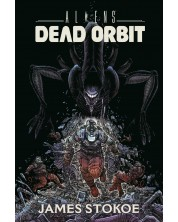 Aliens: Dead Orbit Oversized -1