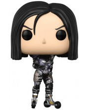 Фигура Funko Pop! Movies: Alita - Alita (Motorball), #564