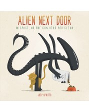 Alien Next Door -1