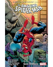 Amazing Spider-Man by Nick Spencer, Vol. 1 -1