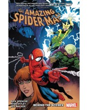 Amazing Spider-Man By Nick Spencer Vol. 5 -1