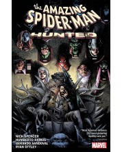 Amazing Spider-Man Hunted (Vol. 4) TPB -1