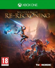 Kingdoms of Amalur: Re-Reckoning (Xbox One)