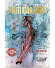American Gods, Vol.2: My Ainsel (Adapted in comic book form) -1