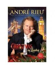 Andre Rieu - Christmas In London (DVD) -1
