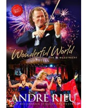 Andre Rieu - Wonderful World - Live In Maastricht (Blu-ray) -1