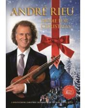 André Rieu - Home For Christmas (DVD) -1