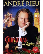 André Rieu - Christmas In London (Blu-Ray) -1