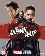 Ant-Man and the Wasp (Blu-Ray) -1