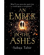 An Ember in the Ashes -1