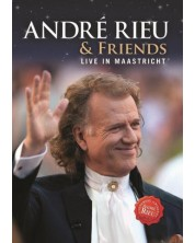 Andre Rieu - Andre & Friends - Live In Maastricht (DVD) -1