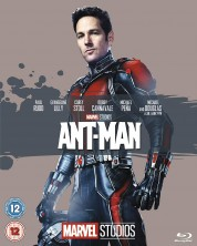Ant-Man (Blu-Ray) -1