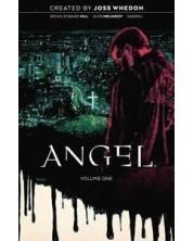 Angel, Vol. 1 -1