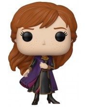 Фигура Funko Pop! Disney: Frozen II - Anna, #582