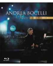 Andrea Bocelli - Vivere - Live In Tuscany (Blu-ray) -1