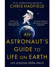 An Astronaut's Guide to Life on Earth -1