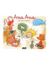 Ана Ана 4: Ана Ана е болна