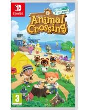 Animal Crossing: New Horizons (Nintendo Switch) -1