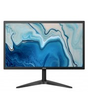 "Монитор AOC 22B1HS - 21.5"" Wide IPS LED, FlickerFree -1"
