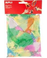 Декоративни цветни меки перца Apli