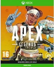 Apex Legends - Lifeline (Xbox One)