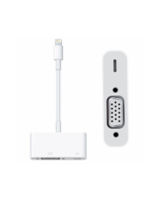 Apple Lightning to VGA Adapter -1