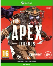 Apex Legends - Bloodhound (Xbox One)