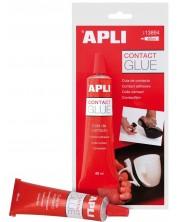 Контактно лепило Apli - 40 ml