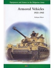 Armored Vehicles 1935-1945 -1