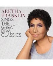 Aretha Franklin - Aretha Franklin Sings The Great (Vinyl) -1