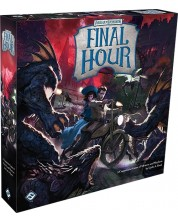 Настолна игра Arkham Horror - Final Hour