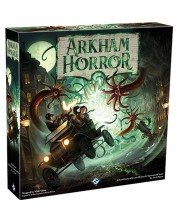 Настолна игра Arkham Horror (Third Edition)