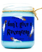 Ароматна свещ - I don't give a Ravencrap, 212 ml