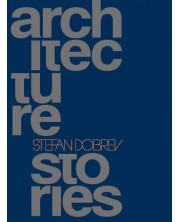 Architecture Stories (на английски език, твърди корици) -1