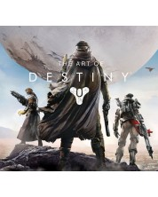 The Art of Destiny (Art of the Game) -1