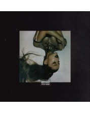 Ariana Grande - Thank U, Next (CD) -1