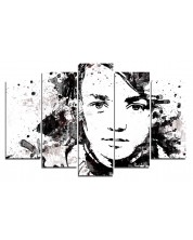 Арт панел - Game of Thrones - Arya Stark