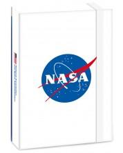 Кутия с ластик Ars Una NASA А4 -1