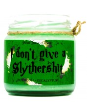 Ароматна свещ - I don't give a Slythershit, 106 ml