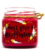 Ароматна свещ - I don't give a Gryffindamn, 106 ml