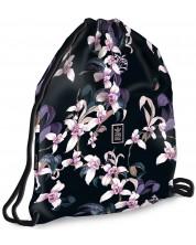 Спортен сак Ars Una Botanic Orchid -1